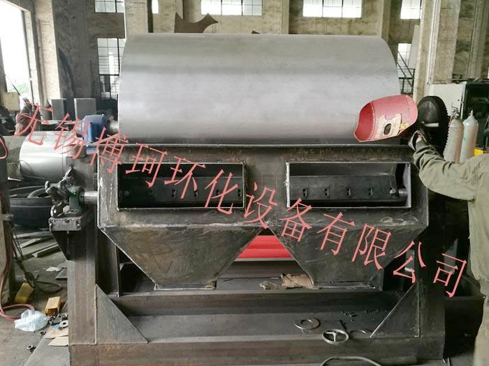 氯化钙结晶切片机